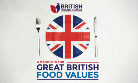 A Manifesto for Great British Food Values