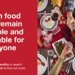 Shortage of non-UK labour to jeopardise British food supply
