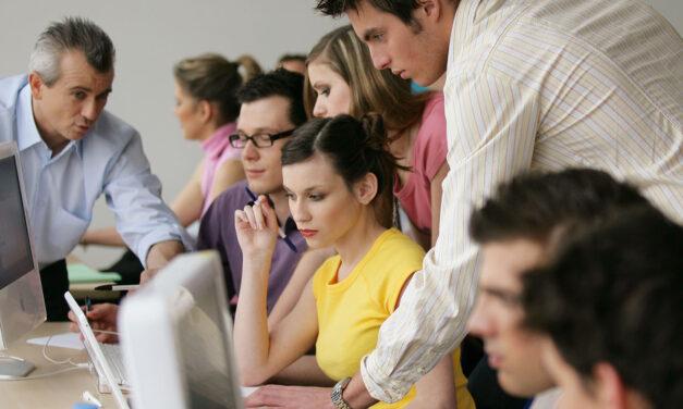 Creating Good Jobs Blog