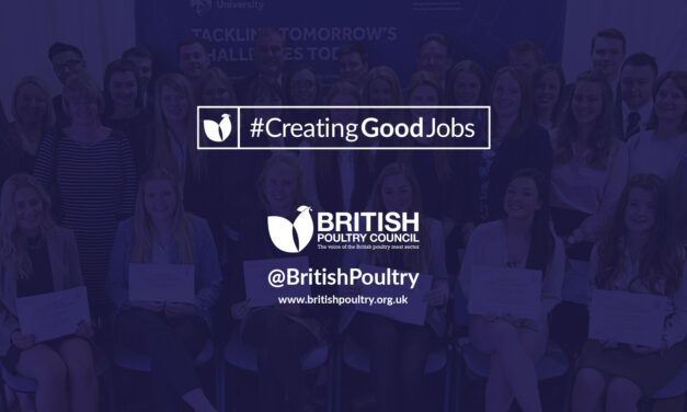 The BPC is #CreatingGoodJobs