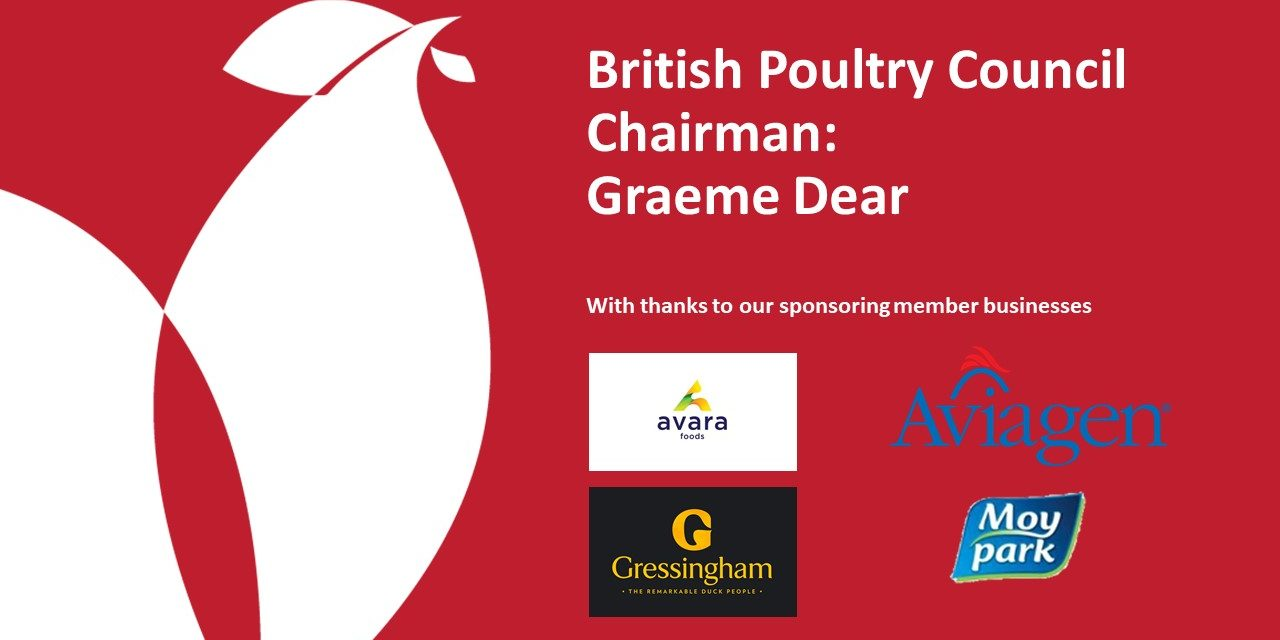 British Poultry Council scholars are feeding the nation.